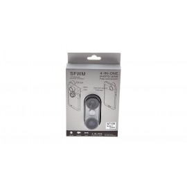 4-in-1 Photo Lens for Samsung Note II N7100